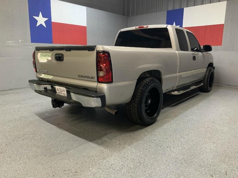 Chevrolet Silverado 1500 2005 price $6,995
