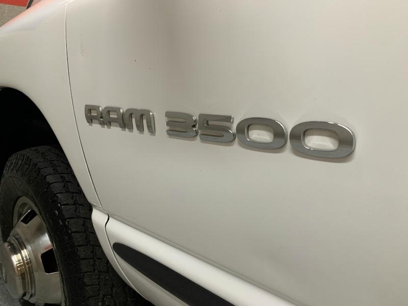 Dodge Ram 3500 2004 price $21,995