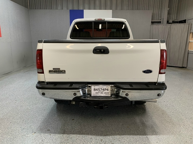 Ford Super Duty F-250 2006 price $17,995