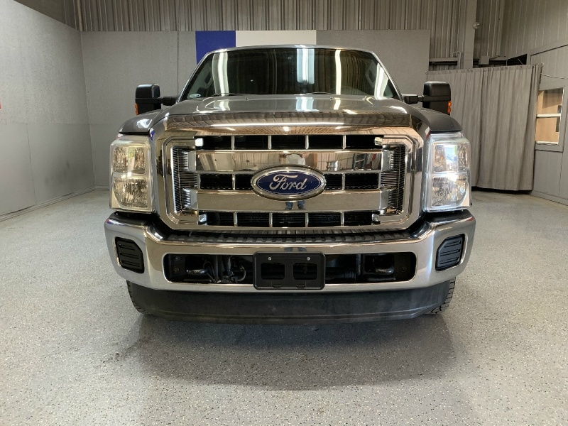 Ford Super Duty F-250 2011 price $19,995