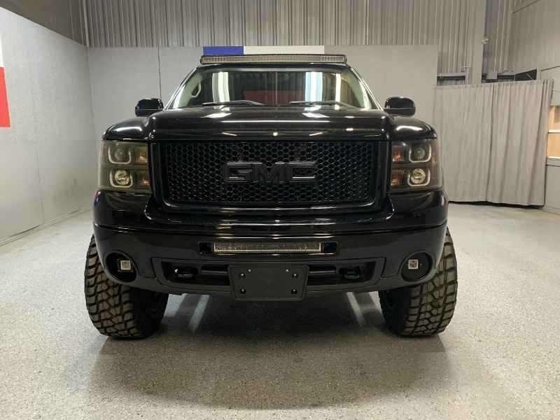 GMC Sierra 1500 2009 price $19,995
