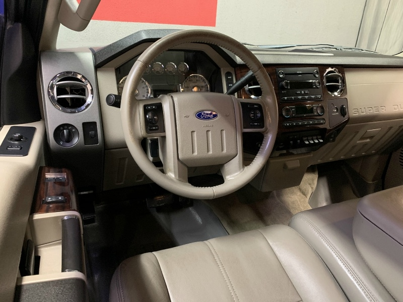 Ford Super Duty F-450 DRW 2008 price $21,995