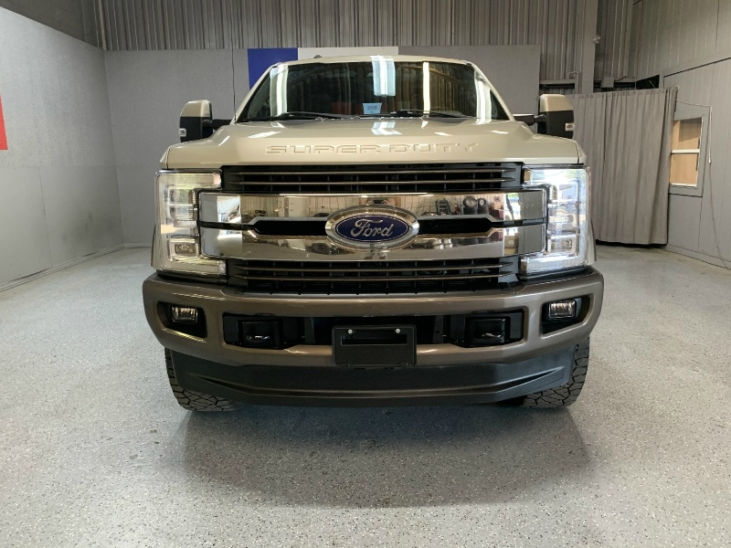 Ford Super Duty F-350 SRW 2017 price $48,995