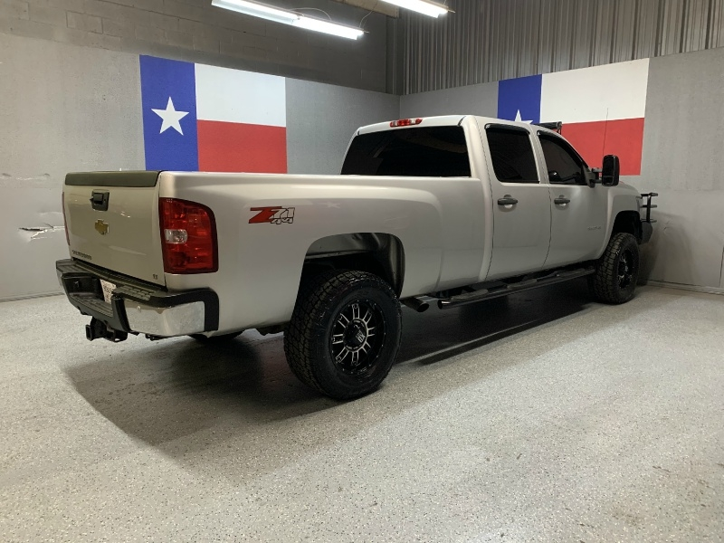 Chevrolet Silverado 3500HD 2011 price $14,995