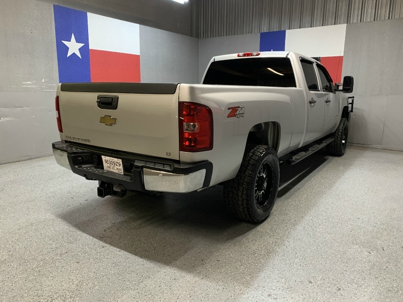Chevrolet Silverado 3500HD 2011 price $13,995
