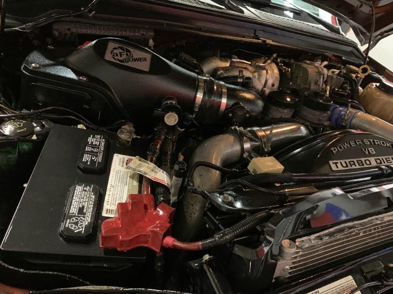 Ford Super Duty F-350 DRW 2008 price $19,995