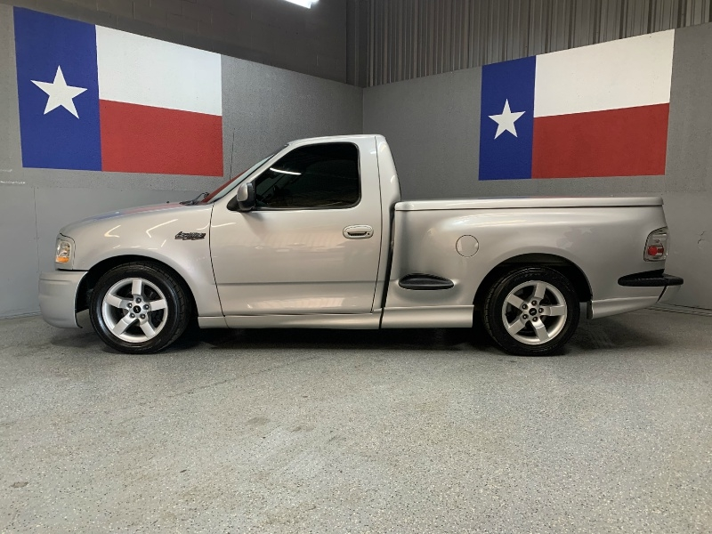 Ford F-150 2002 price $28,995