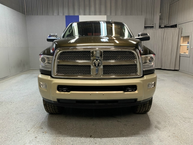 RAM 3500 2013 price $34,995