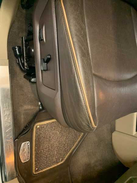 RAM 2500 2011 price $22,995