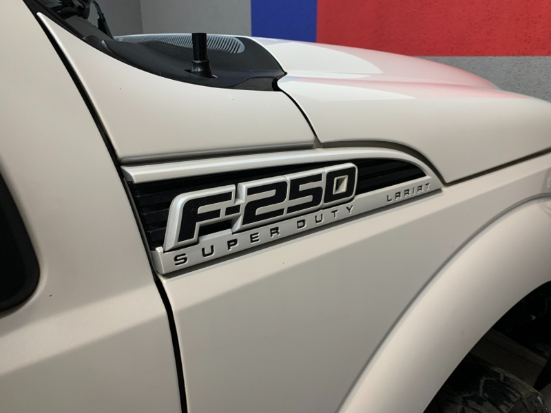 Ford Super Duty F-250 2015 price $34,995