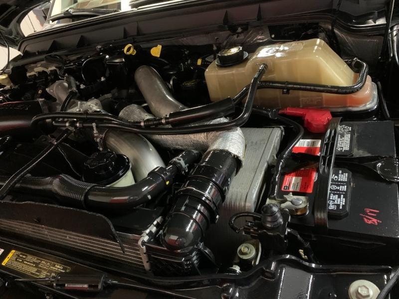 Ford Super Duty F-250 2011 price $29,995