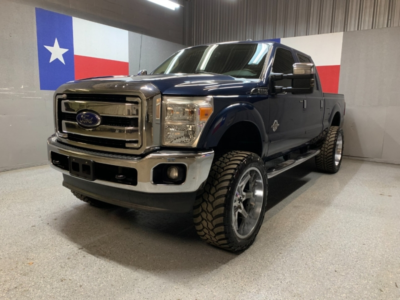 Ford Super Duty F-250 2013 price $29,995