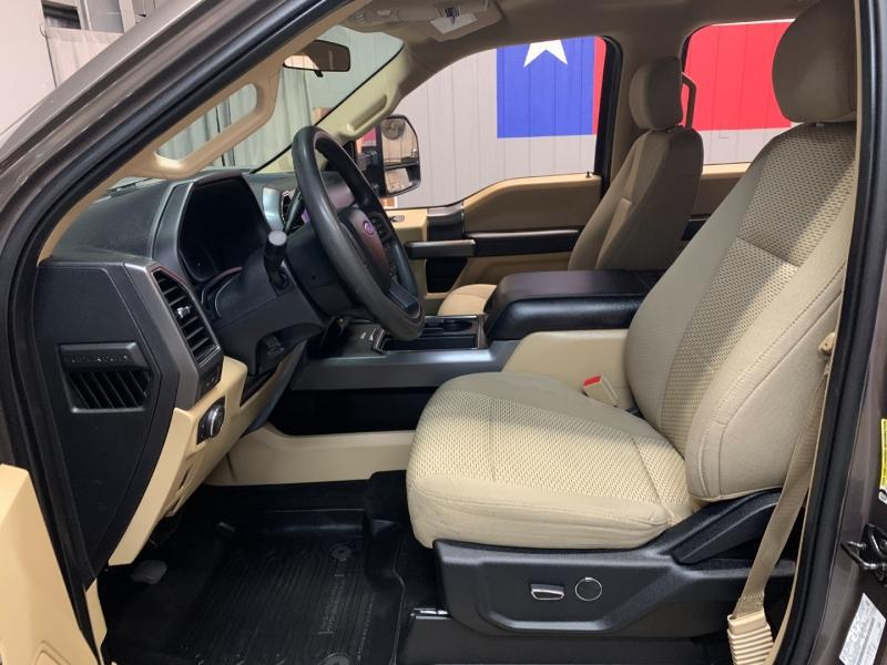 Ford Super Duty F-350 DRW 2018 price $48,995