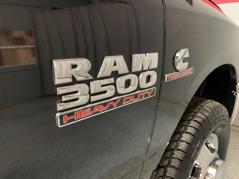 RAM 3500 2017 price $34,995