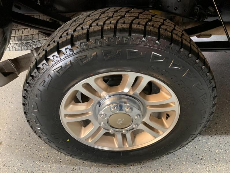 Ford Super Duty F-350 SRW 2011 price $24,995