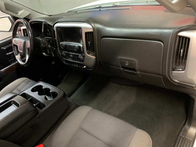 GMC Sierra 2500HD 2015 price $34,995