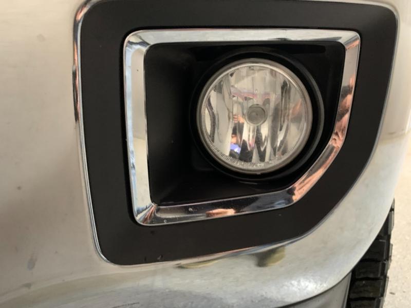 GMC Sierra 2500HD 2015 price $34,995