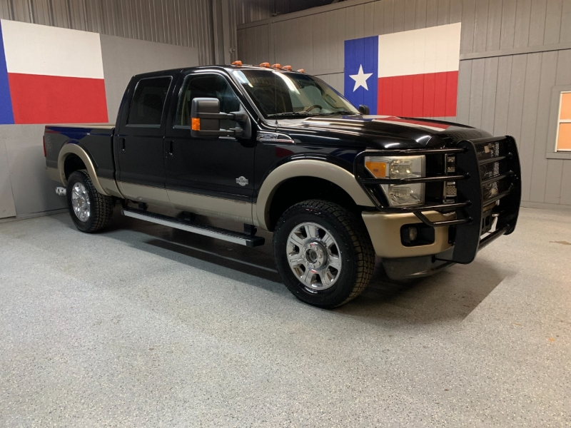 Ford Super Duty F-250 2012 price $29,995