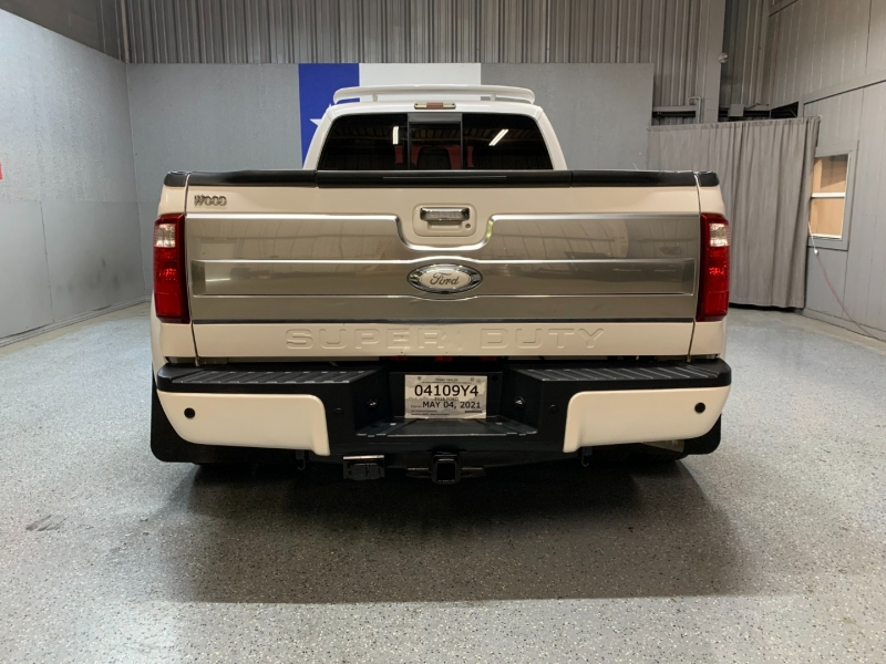 Ford Super Duty F-350 DRW 2015 price $37,995