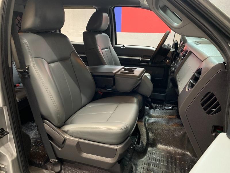 Ford Super Duty F-250 2012 price $24,995