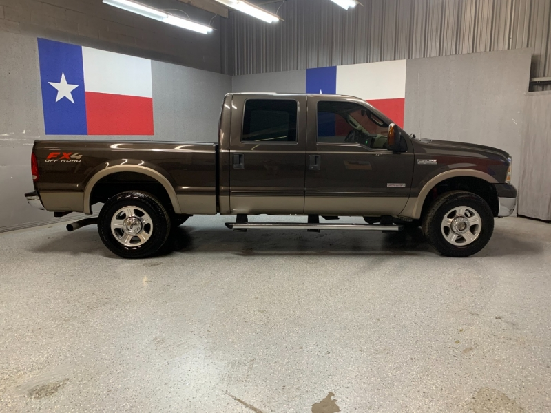 Ford Super Duty F-250 2005 price $13,995