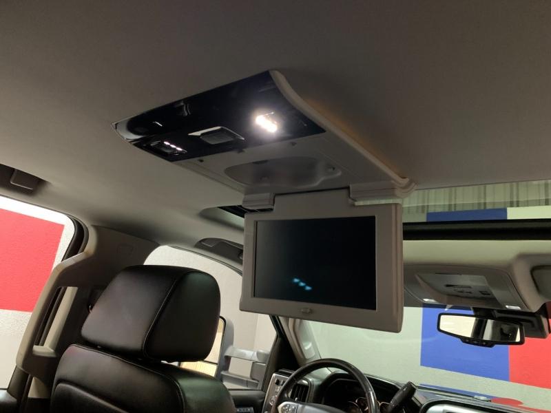 Chevrolet Silverado 2500HD 2015 price $41,995