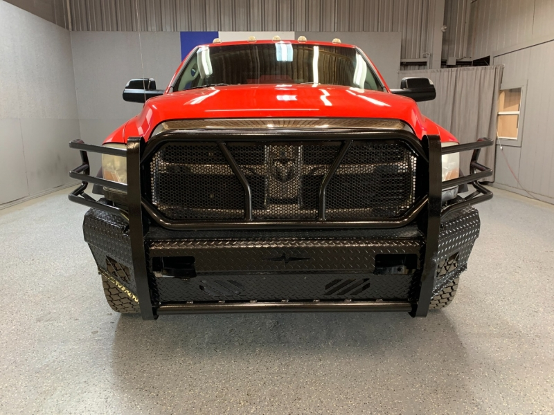 RAM 4500 2011 price $34,995