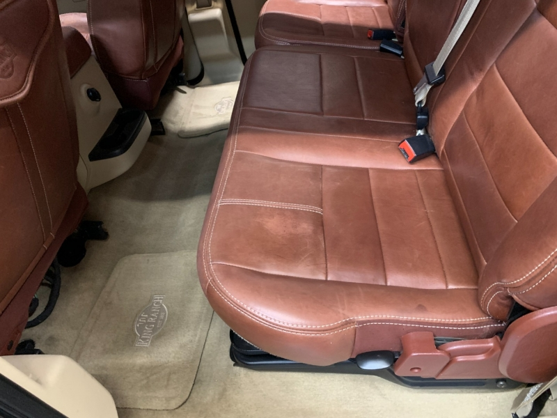 Ford Super Duty F-350 SRW 2008 price $19,995