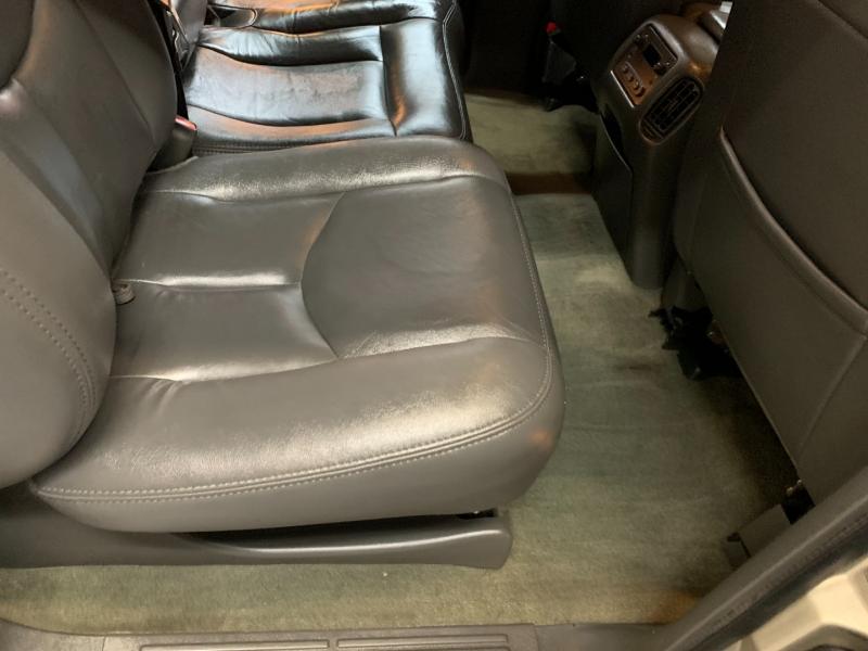 Chevrolet Silverado 2500HD 2003 price $16,995