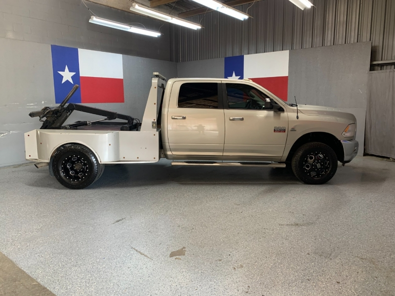 Dodge Ram 3500 2010 price $22,995