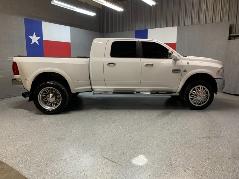 RAM 3500 2012 price $34,995