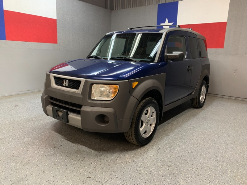 Honda Element 2003 price $5,995