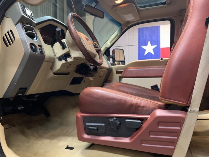 Ford Super Duty F-250 2009 price $29,995