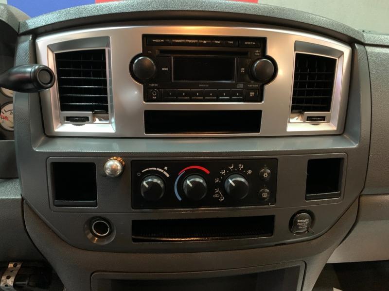 Dodge Ram 2500 2007 price $19,995