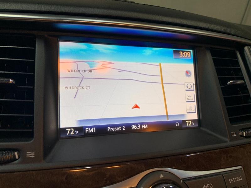 Infiniti QX80 2015 price $24,995