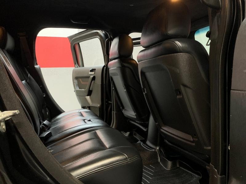 Hummer H3 2008 price $11,995