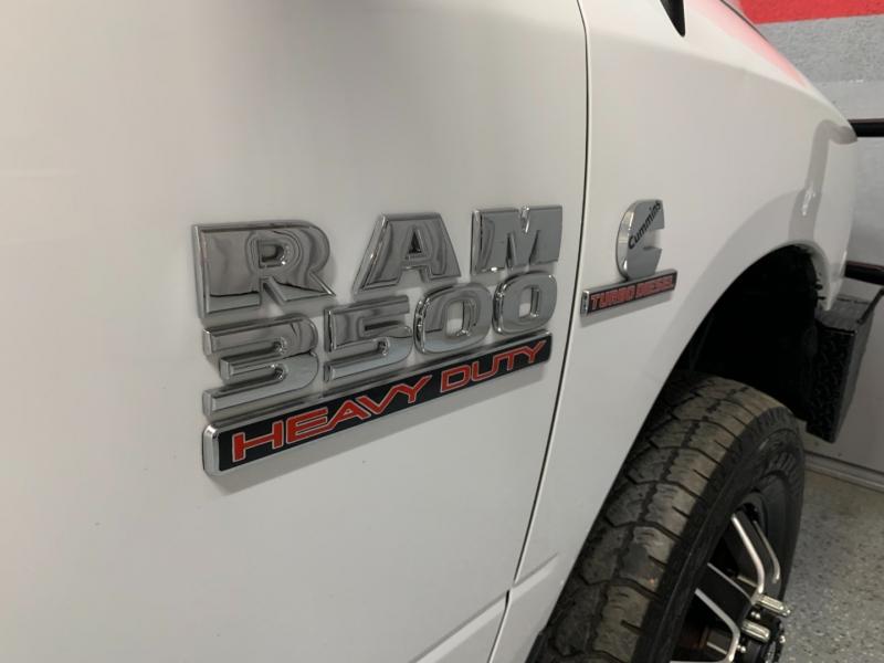 RAM 3500 2014 price $38,995
