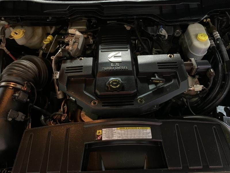 RAM 3500 2011 price $33,995