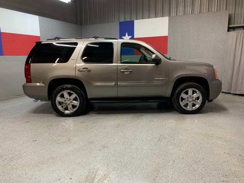 GMC Yukon 2009 price $11,995