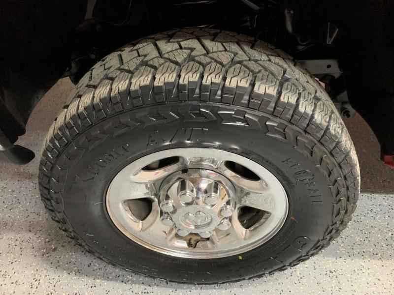 Dodge Ram 2500 2006 price $24,995