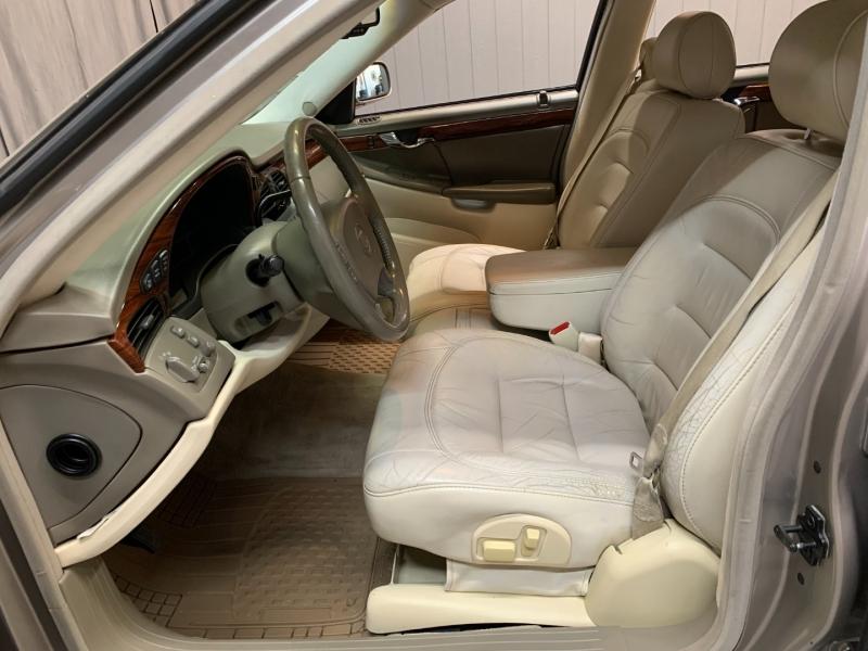 Cadillac DeVille 2003 price $3,995
