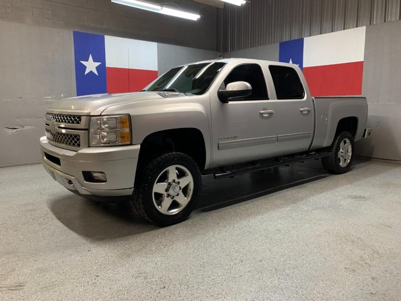 Chevrolet Silverado 2500HD 2014 price $29,995