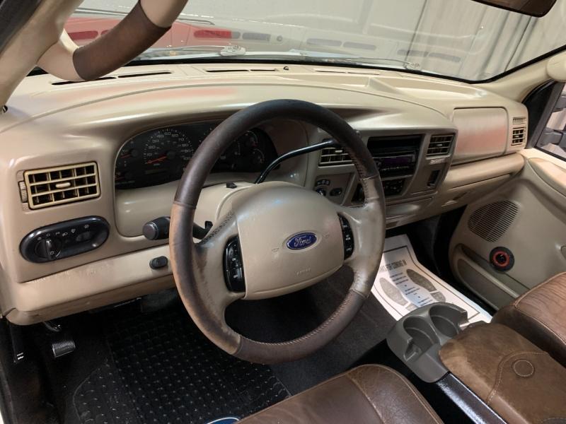 Ford Super Duty F-350 SRW 2004 price $16,995