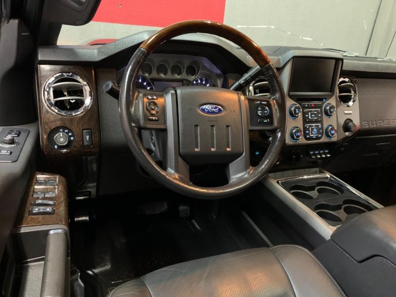 Ford Super Duty F-250 2016 price $41,995