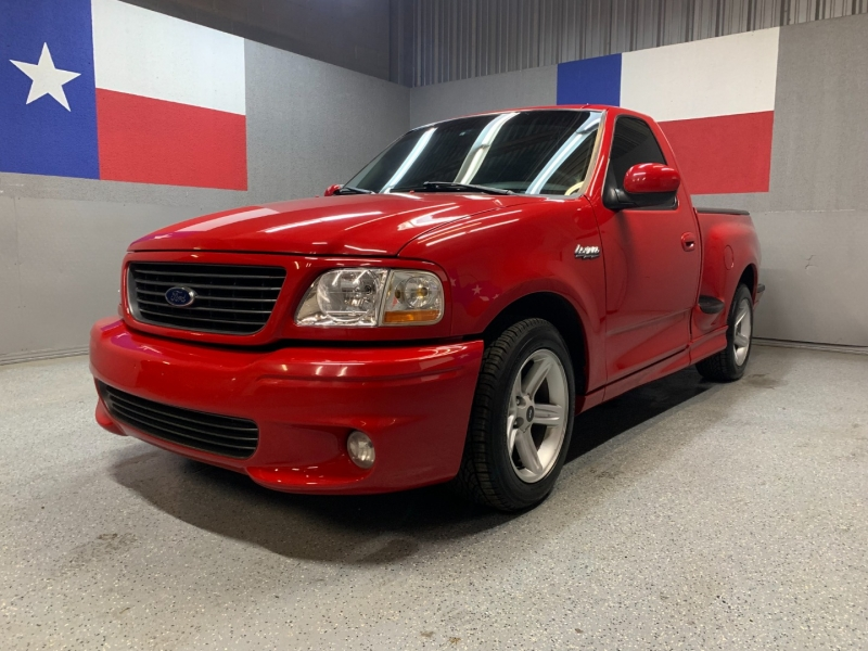 Ford F-150 2003 price $21,995