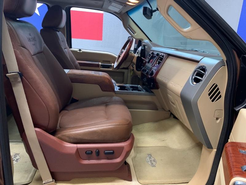 Ford Super Duty F-250 2011 price $21,995