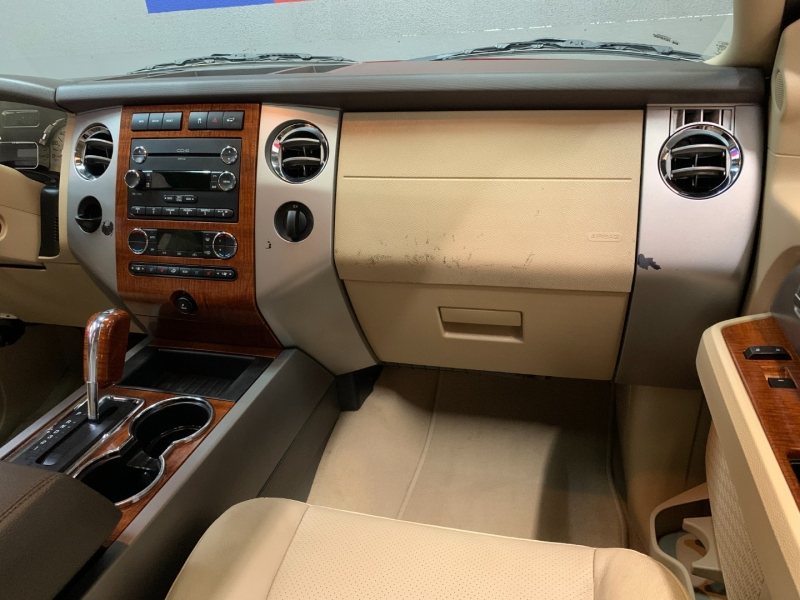 Ford Expedition 2009 price $10,995