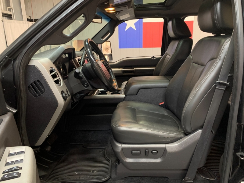 Ford Super Duty F-250 2011 price $34,995