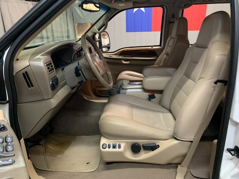 Ford Excursion 2002 price $16,995