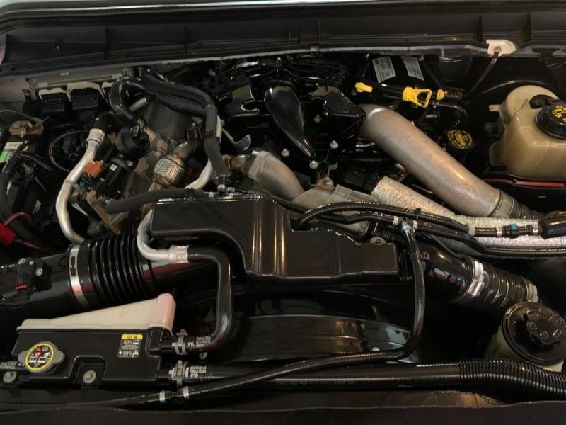 Ford Super Duty F-250 2011 price $32,995